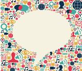 Icon - Social Media