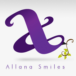 Logo - The Allana Smiles Foundation