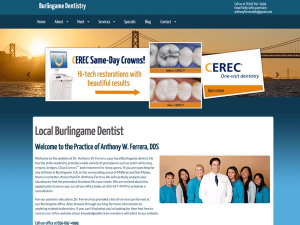 Burlingame Dentistry