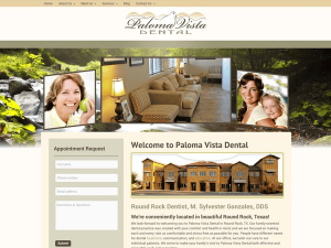 Paloma Vista Dental