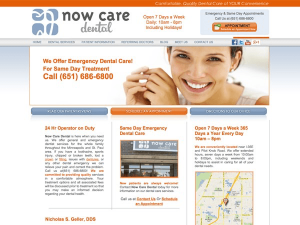 Now Care Dental