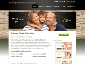 Antelope Dental Associates