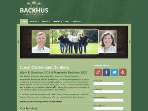 Backhus Family Dentistry